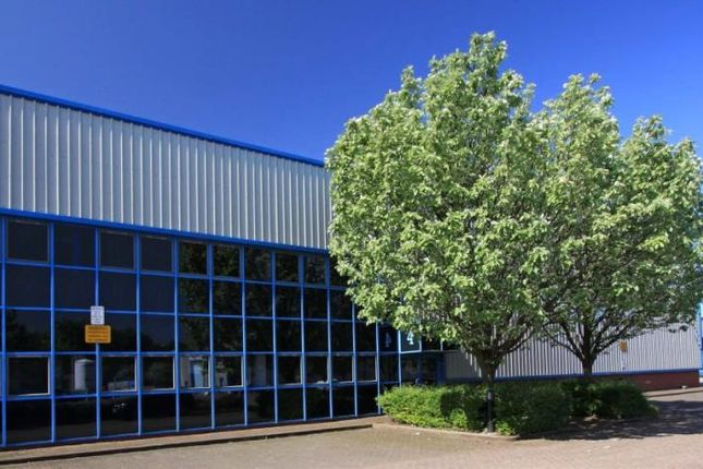 Industrial to let in Bevan Way, Smethwick