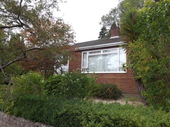 Front of Bassett, Southampton, Hampshire SO16