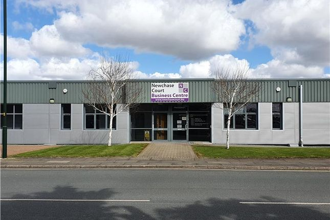 Thumbnail Office to let in Newchase Court Business Centre, Armstrong Street, Grimsby, Lincolnshire