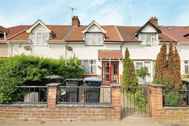 Thumbnail Terraced house for sale in Durants Road, Enfield