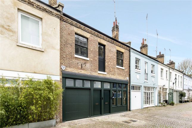Picture No. 35 of Lancaster Mews, London W2