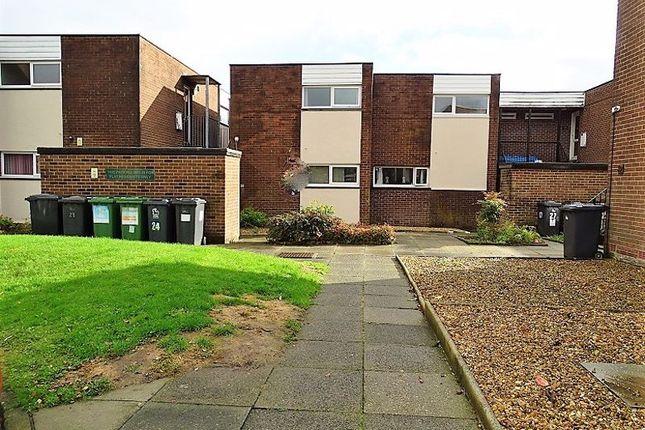 1 bed flat for sale in Tinniswood, Ashton, Preston PR2
