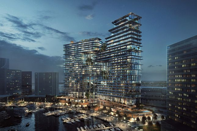 Thumbnail Duplex for sale in The Residences By Dorchester - Super Penthouse, United Arab Emirates