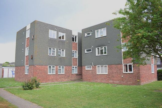 Thumbnail Flat to rent in Malcolm House, Gatcombe Park, Portsmouth