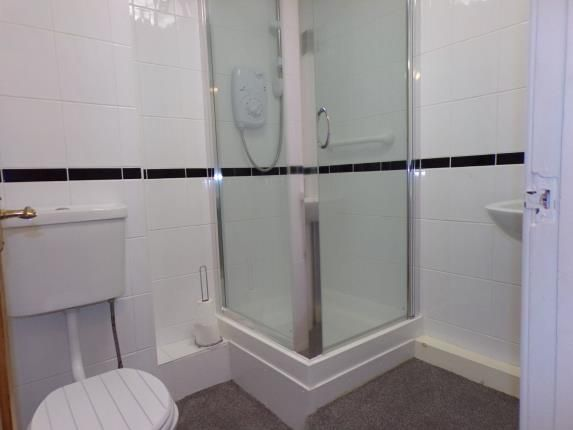 Bathroom of Norkeed Court, 466 Queens Promenade, Thornton-Cleveleys, Lancashire FY5