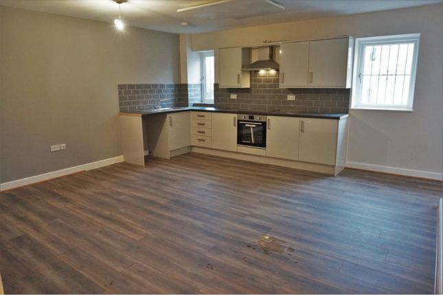 Open Plan Living of High Street, Heckmondwike WF16