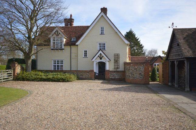 Thumbnail Detached house to rent in Beldams Lane, Beldams Lane, Bishop`S Stortford
