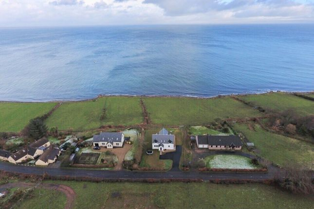 Thumbnail Land for sale in Plot At Dippenhead Farm, Dippen, Isle Of Arran