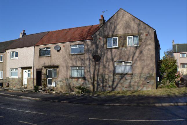 Thumbnail Terraced house for sale in 40 Townhead Street, Stevenston