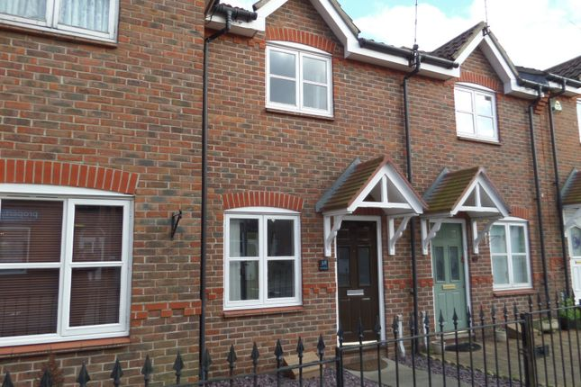 Thumbnail Property to rent in The Street, Acle