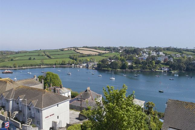 Thumbnail End terrace house for sale in Riverview, Penwerris Lane, Falmouth