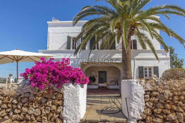 Thumbnail Cottage for sale in Ciutadella, Ciutadella, Ciutadella