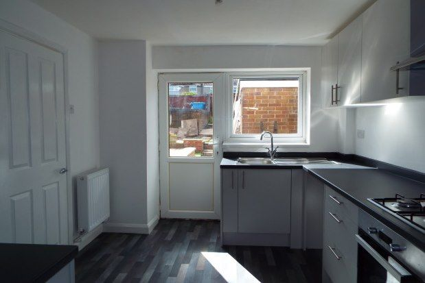 2 bed property to rent in Common Walk, Cannock WS12