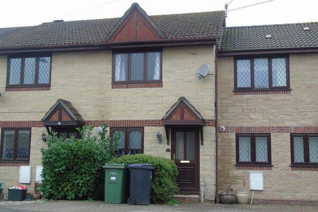 Thumbnail Terraced house to rent in Nailsea, Bristol