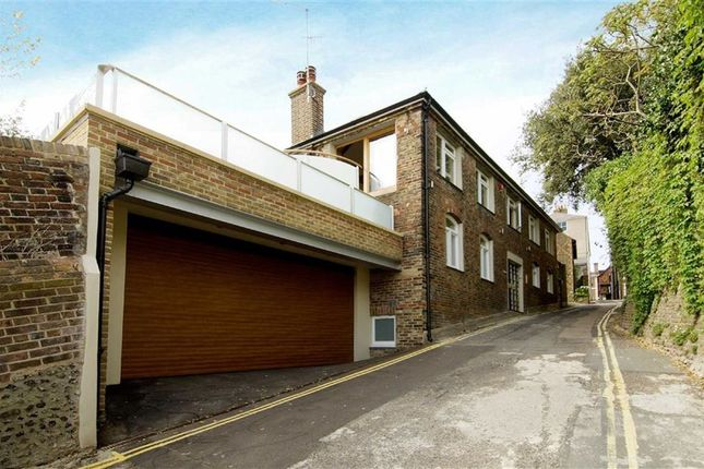 Thumbnail Property for sale in Watergate Lane, Lewes, East Sussex