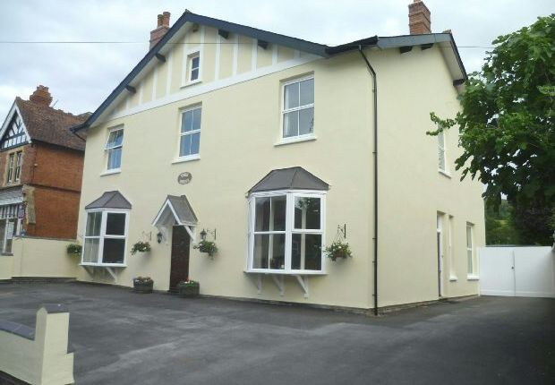 Thumbnail Detached house for sale in Walwyn Road, Colwall, Malvern