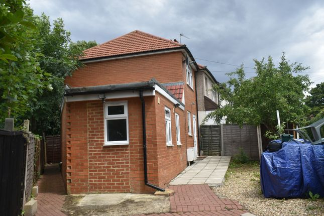 Thumbnail Semi-detached house to rent in Berry Way, London