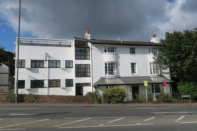 Studio for sale in Flat 8 The Firs, 149 Brighton Road, Redhill, Surrey RH1
