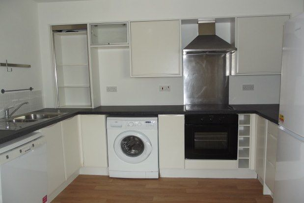 Thumbnail Flat to rent in Harbour Road, Bristol