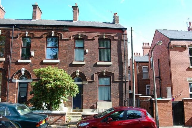 Thumbnail Terraced house to rent in Fraser Street, Ashton-Under-Lyne