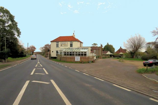 Thumbnail Commercial property for sale in Old Road, Acle, Norwich