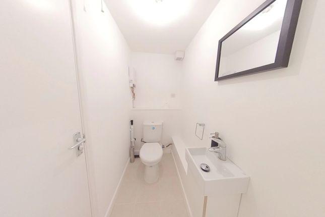 Cloakroom of Garratt Lane, Wandsworth SW18
