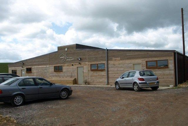 Thumbnail Light industrial to let in Unit 9 Manor Farm Buildings, Poyntington