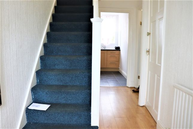 Thumbnail Terraced house to rent in Headstone Drive, Harrow