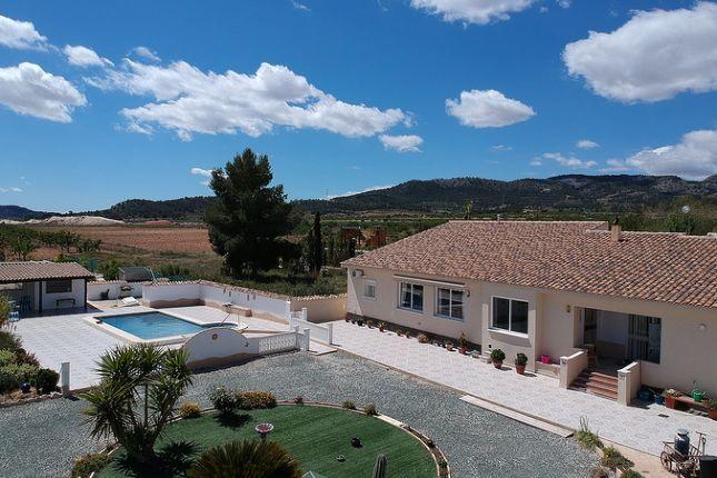 Villa for sale in 30529 Cañada Del Trigo, Murcia, Spain