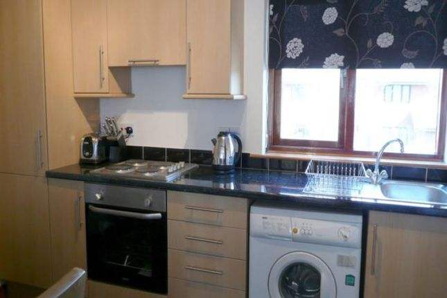 Thumbnail Flat to rent in 4 Howat Terrace, Dumfries