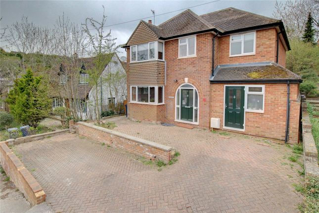 Thumbnail Detached house for sale in Colville Road, High Wycombe, Buckinghamshire