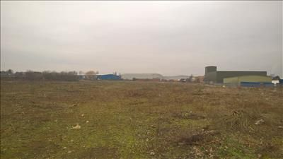 Thumbnail Land for sale in Development Site, Northern Side Of Queensbury, Scunthorpe, North Lincs