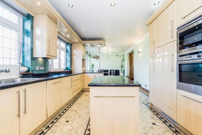 Kitchen 1 of Manor Road, Chigwell IG7