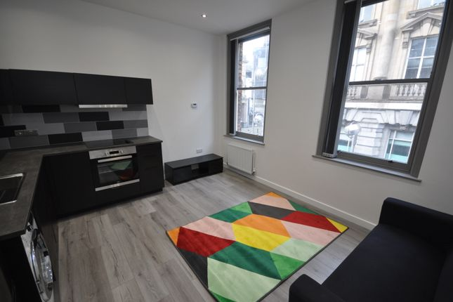 Thumbnail Flat to rent in The Chambers, St Thomas St, Sunderland
