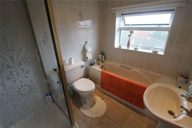 Bathroom of Commondale Drive, Seaton Carew, Hartlepool TS25