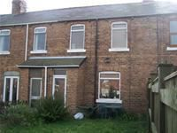 Thumbnail Terraced house to rent in North View, Cambois, Blyth