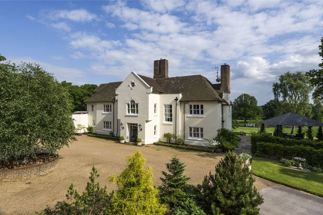 Thumbnail Detached house for sale in Slaugham, West Sussex