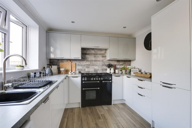 Kitchendiner (5) of Mosswood Crescent, Bestwood Park, Nottinghamshire NG5