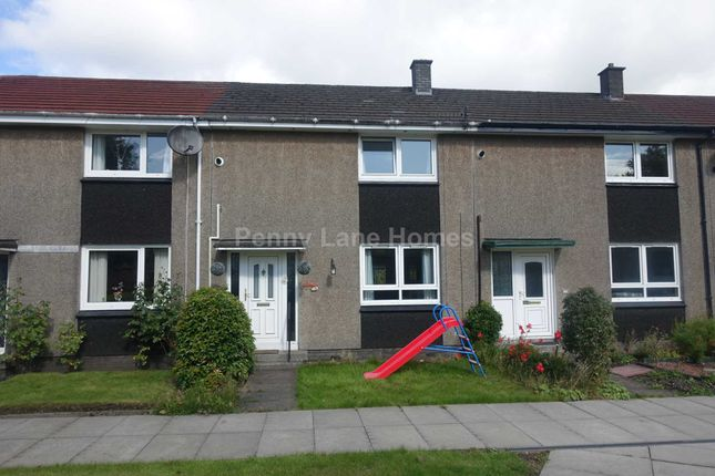 Thumbnail Terraced house to rent in St. Andrews Lane, Alexandria