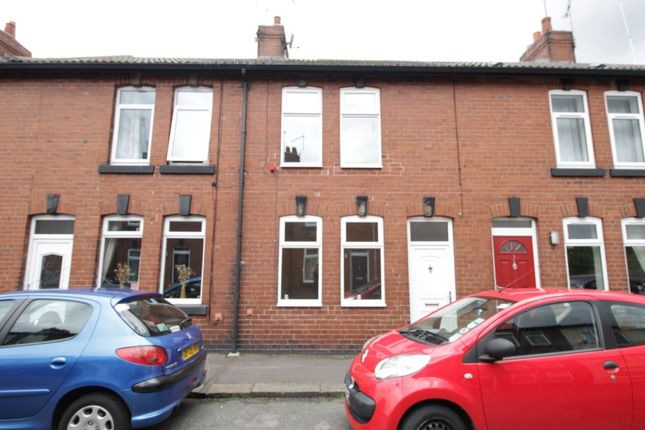 Thumbnail Terraced house to rent in Mill Street, South Kirkby, Pontefract