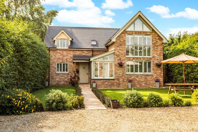 Thumbnail Detached house for sale in High Street, Arlingham, Gloucester