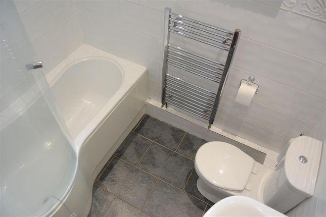 House Bathroom of Station Lane, Golcar, Huddersfield HD7