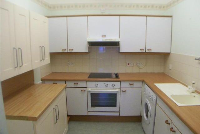 Thumbnail Flat to rent in Pembroke Court, High Street, Chatham, Kent