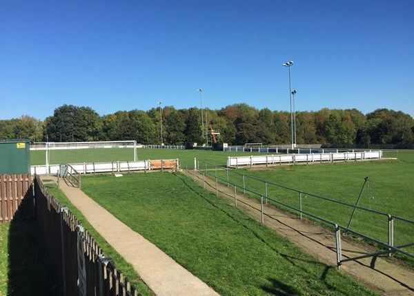 Thumbnail Commercial property for sale in Sports Ground, St. Giles Road, Hove Edge, Brighouse