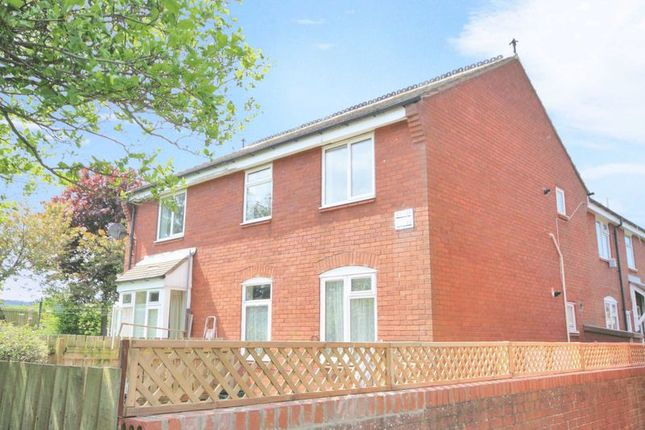 Thumbnail Flat to rent in Brookside, Boosbeck, Saltburn-By-The-Sea