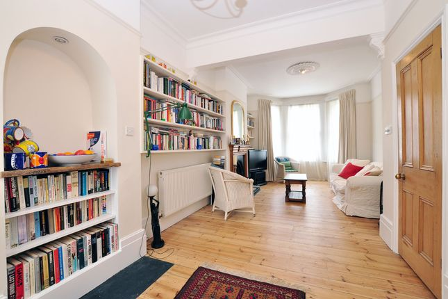 Thumbnail Terraced house to rent in Arundel Terrace, London