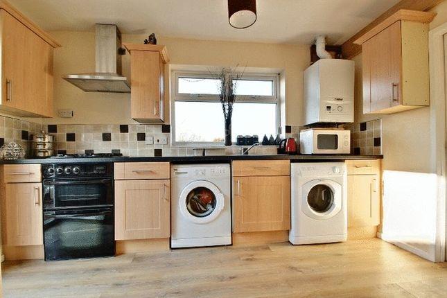 Kitchen Area of Stoneleigh Road, Stoke-On-Trent ST6