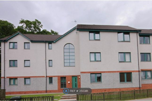 Thumbnail Flat to rent in Millburn, Inverness