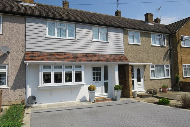 Thumbnail Terraced house for sale in Orange Tree Close, Tile Kiln, Chelmsford