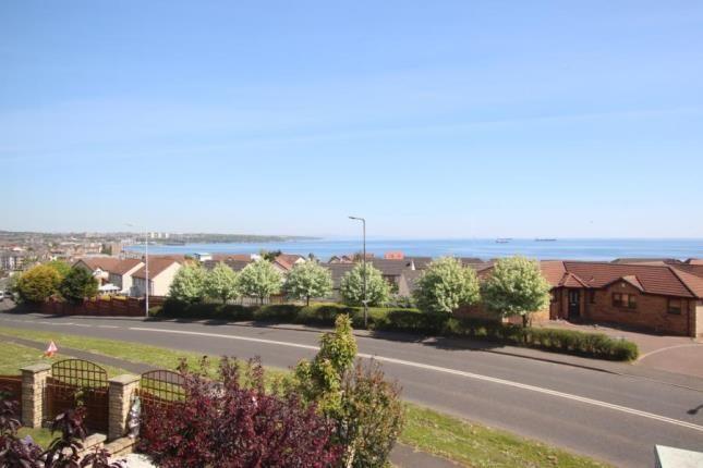 Outlook of River View, Kirkcaldy, Fife, Scotland KY1